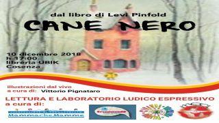"""""""CANE NERO"""" LABORATORIO LUDICO ESPRESSIVO"""