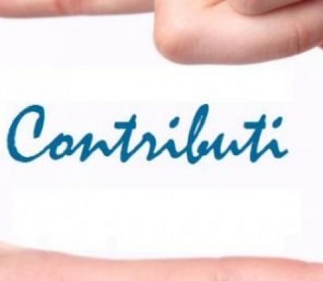 Contributi enti pubblici 2020