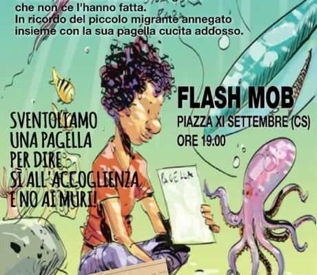 FLASH MOB GMR 2019