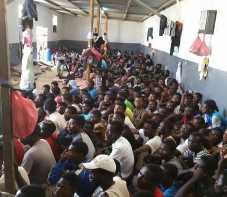 I missionari: patto scellerato Italia-Libia