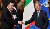 Tripoli blocca il memorandum sui migranti firmato con l'Italia